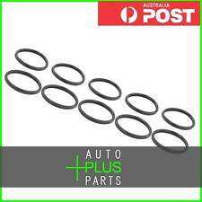 Fits TOYOTA CHASER GX80 1988-1993 - COOLING SYSTEM O-RING PCS 10