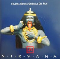 BO FILM : NIRVANA : COLONNA SONORA ORIGINALE DEL FILM [ CD ALBUM ]