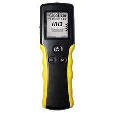 Alcolizer HH3 Hand Held Series Breathalyzer