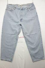 Levi's 550 Komfort passen (Cod.Q119) tg56 W42 L30 Jeans gebraucht vintage