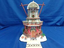 Lemax Village Collection Stony Brook Windmill #25384 As-Is SS0030