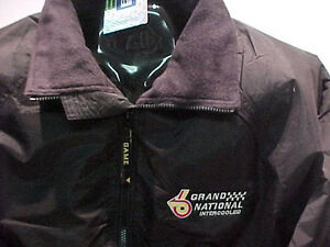 BUICK TURBO GRAND NATIONAL INTERCOOLED  JACKET GM LICENSED