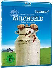 Blu-ray *  MILCHGELD - EIN KLUFTINGER KRIMI - Herbert Knaup  # NEU OVP%25