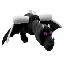 The Minecraft Ender Dragon Enderdragon Soft Plush Toy Action Figure Kids Gift UK