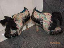 irregular choice shoes size uk 4 eu 37 great condition
