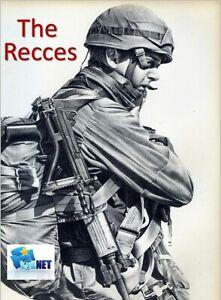RECCES -  SADF Special Forces - Film > Südafrika's SEALs SAS KSK Paras XX LESEN!