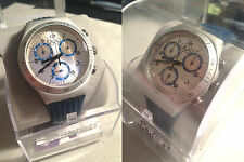 Swatch Run Time OLYMPIC -  YCS1009