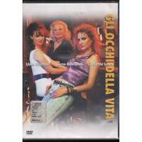 Gli Occhi Della Vita DVD Ben Gazzara / Uma Thurman Sigillato