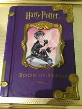 Harry Potter Electronic Book Of Spells Tiger 2001 good working condition