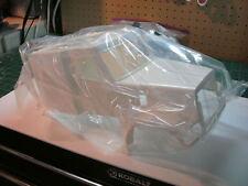 KNIGHT HAULER PLASTIC PARTS TREE CAB BODY 9335393  TAMIYA 56314 1/14