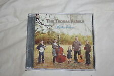 The Thomas Family If You Believe CD