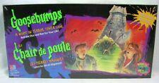 Goosebumps A Night In Terror Tower Board Dice Game Milton Bradley 1996 A-5