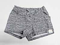 Girls Size 5 Jumping Beans Space dye Gray Shorts New Nwt #10871