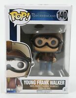 "Funko Pop Tomorrowland 140 Young Frank Walker Vinyl 4"" Figure 1011S"