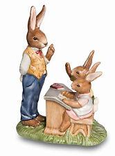 Goebel Hasenschule 2017 lim. / Rabbits School 2017 66-843-76-1 Ostern / Easter