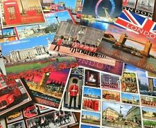 City of Westminster Single Collectable London Postcards