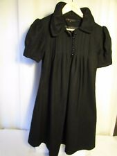 robe MAJE  noire taille S