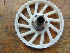 ALIGN TREX 700 0.6M MAIN DRIVE GEAR C/W ONE-WAY BEARING