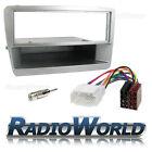 Honda Civic CD Radio Stereo Single Din Fitting Kit Facia Fascia Panel ep2 ep3 S