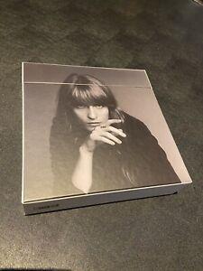 "Florence And The Machine Vingle 6 X 7"" Box Set - How Big How Blue How Beautiful"