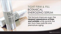 Beauticontrol Regeneration Tight Firm&Fill Botanical Energizing Serum *LOT OF 2*