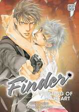 Finder Deluxe Edition, Vol. 9 ' Yamane,   Manga in english
