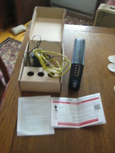 ARRIS SURFBOARD SBG6700-AC Cable Modem AC1600 WiFi Router Combo New Open Box