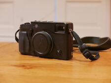 Fujifilm X-Pro1 16.3 MP Digital Mirrorless Camera Body Only Fuji X PRO1 Boxed