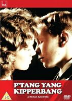 Ptang, Yang Kipperbang [DVD][Region 2]