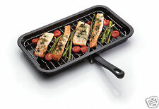 Kitchen Craft Enamel Non-Stick Replacement Oven Tray Grill Pan KCGRILLPAN