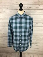 JACK WILLS Shirt - Size Small - Check - Great Condition - Men's