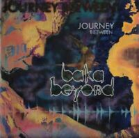 BAKA BEYOND journey between (CD, album, 1998) very good condition, Hannibal,