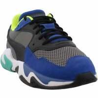 Puma Storm Origin Lace Up  Mens  Sneakers Shoes Casual   - Blue