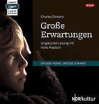 Hörbücher und Hörspiele mit Charles-Dickens Weltliteratur & Klassiker