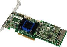 Adaptec Sever RAID Controller Card