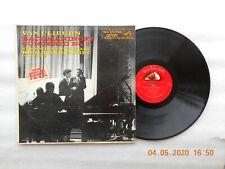 "New listing Rachmaninoff: Concerto No. 3 – Van Cliburn – RCA – LM 2355 – 12"""
