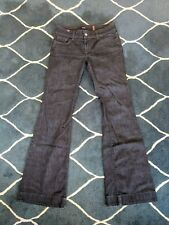NOTIFY: AZALEE Boot cut Bootcut Jeans in Night Blue, Size 29 (11)
