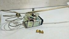 Thermostat Wells 55510 for F-101 Deep fryer - SP-715-24 2T-36610 30A 277VAC 375F