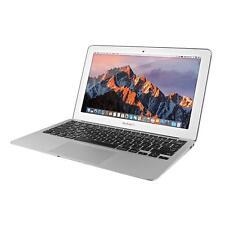 """Apple MacBook Air MJVM2LL/A 11.6"""" Laptop 128GB SSD Core i5 4GB RAM"""