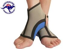 Ankle Foot Compression Sleeve Plantar Fasciitis Brace Arch Support Pain Relief