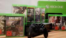 Microsoft Xbox One 500GB inkl Spielepaket und Gewährleistung