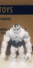 Marvel Legends Super Villains XEMNU BAF Preowned Loose complete