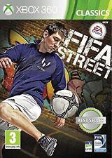 FIFA STREET 4 JUEGO NUEVO PRECINTADO XBOX 360