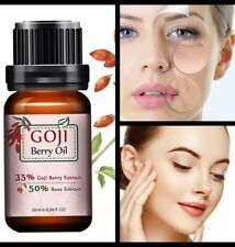 Very Effective Strong Anti Wrinkle Goji Berry Oil Serum Firming & Lifting Skin