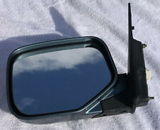 exterior mirrors for honda ridgeline for sale ebaylh driver side door mirror 2006 2008 ridgeline genuine honda oem (fits honda ridgeline)