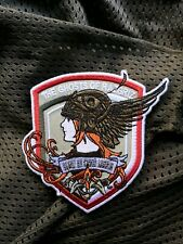 Ace Combat 5: Unsung War, Ghosts of Razgriz military morale patch