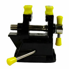 Watches Jewelry Mini Bench Table Vise Vice with Suction Cup Non-Scratching