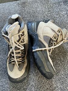 Walking Boots From Peter Storm Size 7