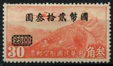Mint No Gum/MNG Postage Asian Stamps
