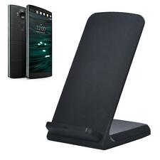 Original 3-Coils Qi Wireless Charger Stand Dock for LG V10 / G4 G3 / Nexus 4 5 7